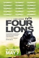 THE FOUR LIONS