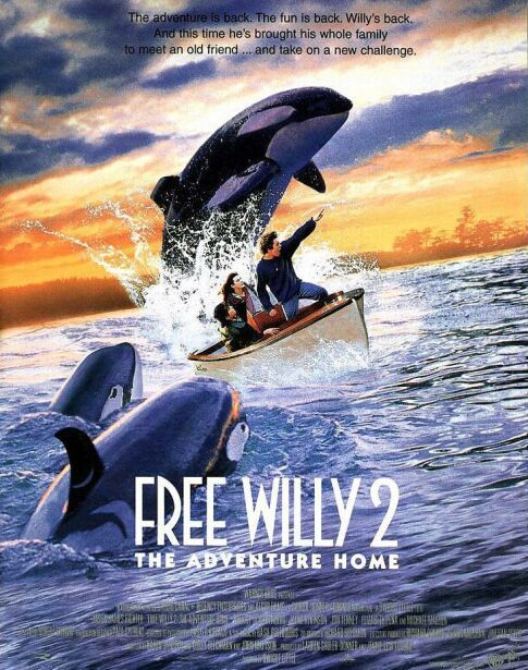 free willy 2 the adventure home movieguide movie
