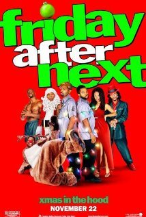 Friday After Next Movieguide Movie Reviews For Christians