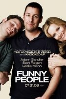 FUNNY PEOPLE