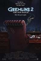 GREMLINS II: THE NEW BATCH