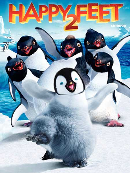 [MULTI] Happy Feet 2 [DVDRiP] [FRENCH]