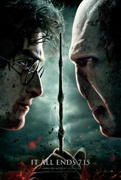 Harry Potter And The Deathly Hallows Part Ii Movieguide