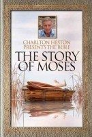 CHARLTON HESTON PRESENTS THE BIBLE PART II: THE STORY OF MOSES