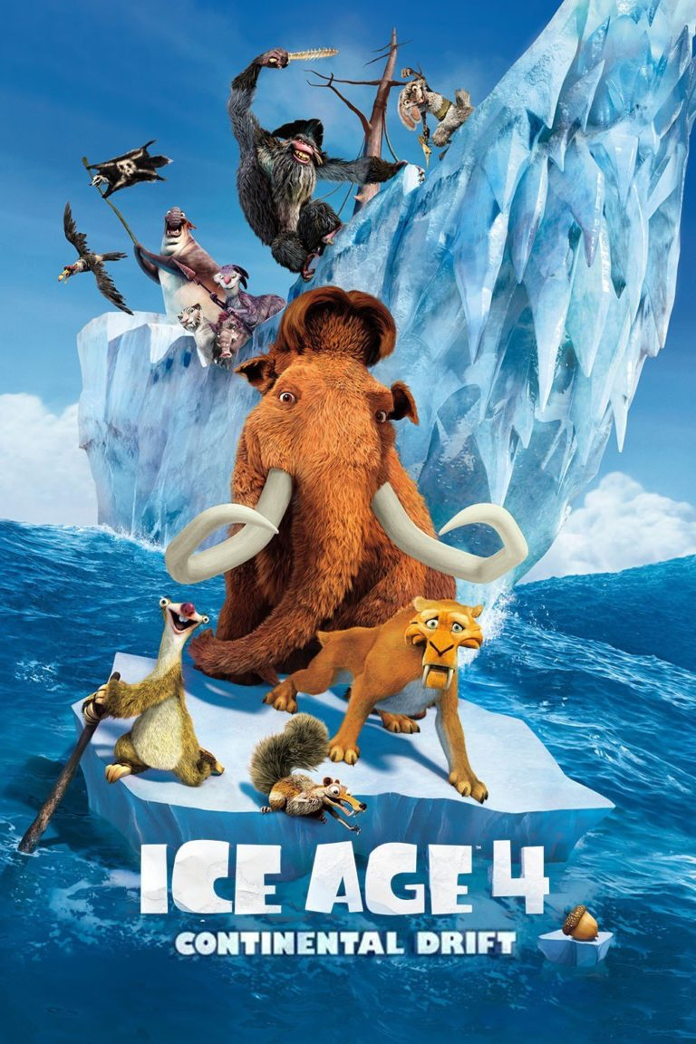 Ice Age 4 Stream