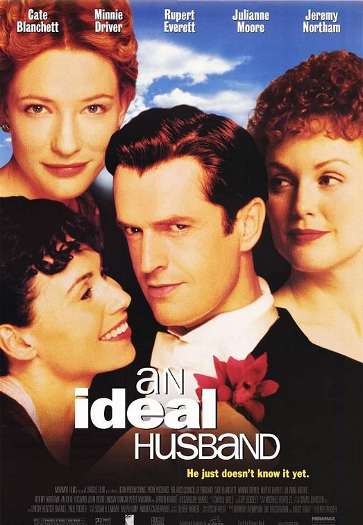 the ideal husband An ideal husband has 32761 ratings and 891 reviews tadiana ✩night owl☽ said: an ideal husband is an 1895 play by oscar wilde, his third most popular wo.