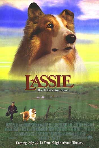 Lassie movie