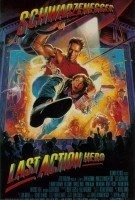 THE LAST ACTION HERO