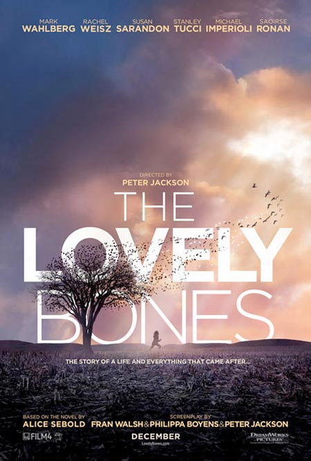 The Lovely Bones Movieguide Movie Reviews For Christians