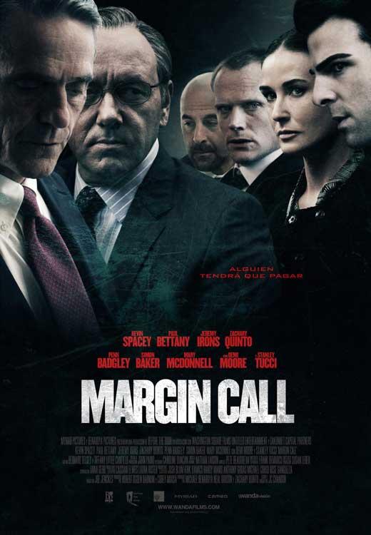 Margin Call Sex Scene