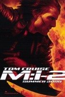 MISSION: IMPOSSIBLE 2 (M:I-2)