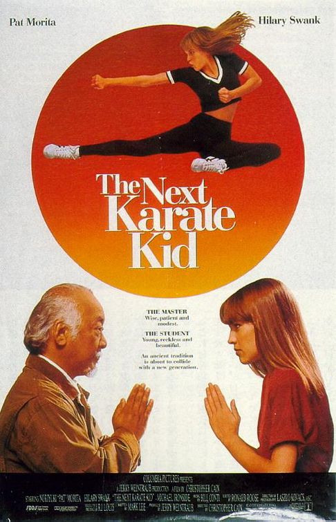 The Next Karate Kid Movieguide Movie Reviews For