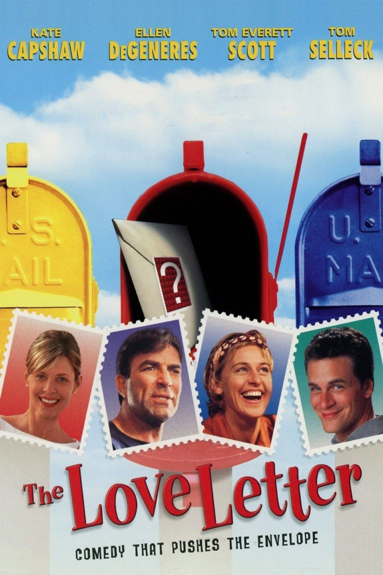 THE LOVE LETTER | Movieguide | Movie Reviews for Christians