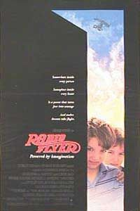 a review of the movie radio flyer Includes reviews, audio clips, track listings, pictures, and other notes about the soundtrack for radio flyer by hans zimmer  if the tone of the music in the context of the highly disturbing, ill-fated film has already offended you beyond your ability to appreciate the score on album  buy it zimmer: radio flyer: (hans zimmer) if you.