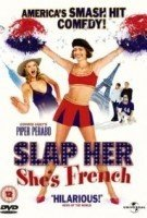 slap her she's french