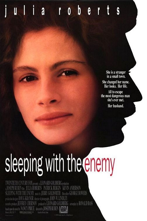 SLEEPING WITH THE ENEMY | Movieguide | Movie Reviews for Christians