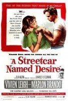 A STREETCAR NAMED DESIRE:
