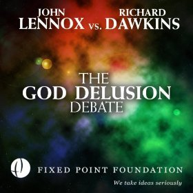god delusion debate with richard dawkins and john lennox philosophy essay Doubting dawkins: an excerpt from why  and john lennox,  read the rest of keith ward's why there almost certainly is a god.