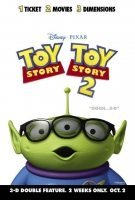 TOY STORY 2 in 3D