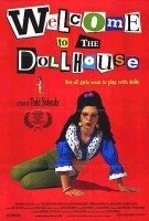 WELOME TO THE DOLLHOUSE