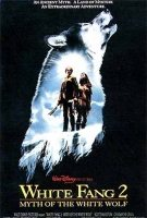 WHITE FANG 2--MYTH OF THE WHITE WOLF