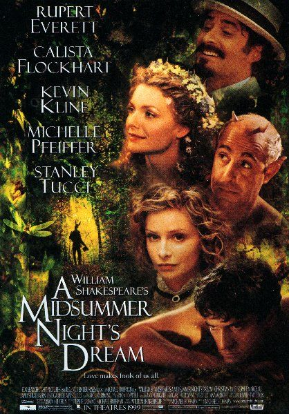 a review of william shakespeares midsummer nights dream A midsummer night's dream was first printed in 1600 as a quarto (q1) in 1619, a new quarto of the play was published (q2) based on q1 but with some additional stage directions and some small corretions to the text.
