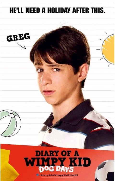 Diary Of A Wimpy Kid Dog Days Movieguide Movie Reviews For Christians