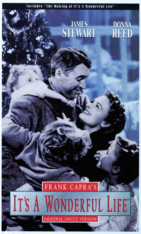 It 39 S A Wonderful Life Movieguide Movie Reviews For Christians