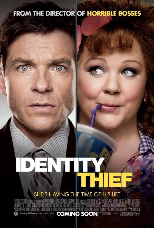 Identity Thief (2013) HDRip XviD-HELLRAZ0R