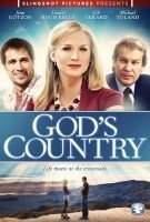 God's Country - movie poster (Image Entertainment)