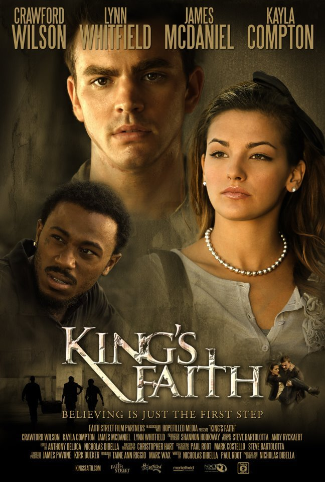 Movieguide Family Movie Review Kings Faith