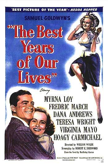 Best Years of Our Lives Movie HD free download 720p