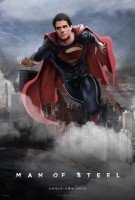 man of steel wallpaper superman poster