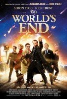 The World's End New FIlm Poster
