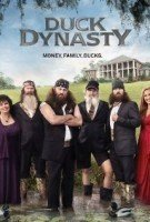 DUCK DYNASTY: TILL DUCK DO US PART