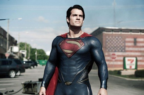 Man of Steel Newsletter