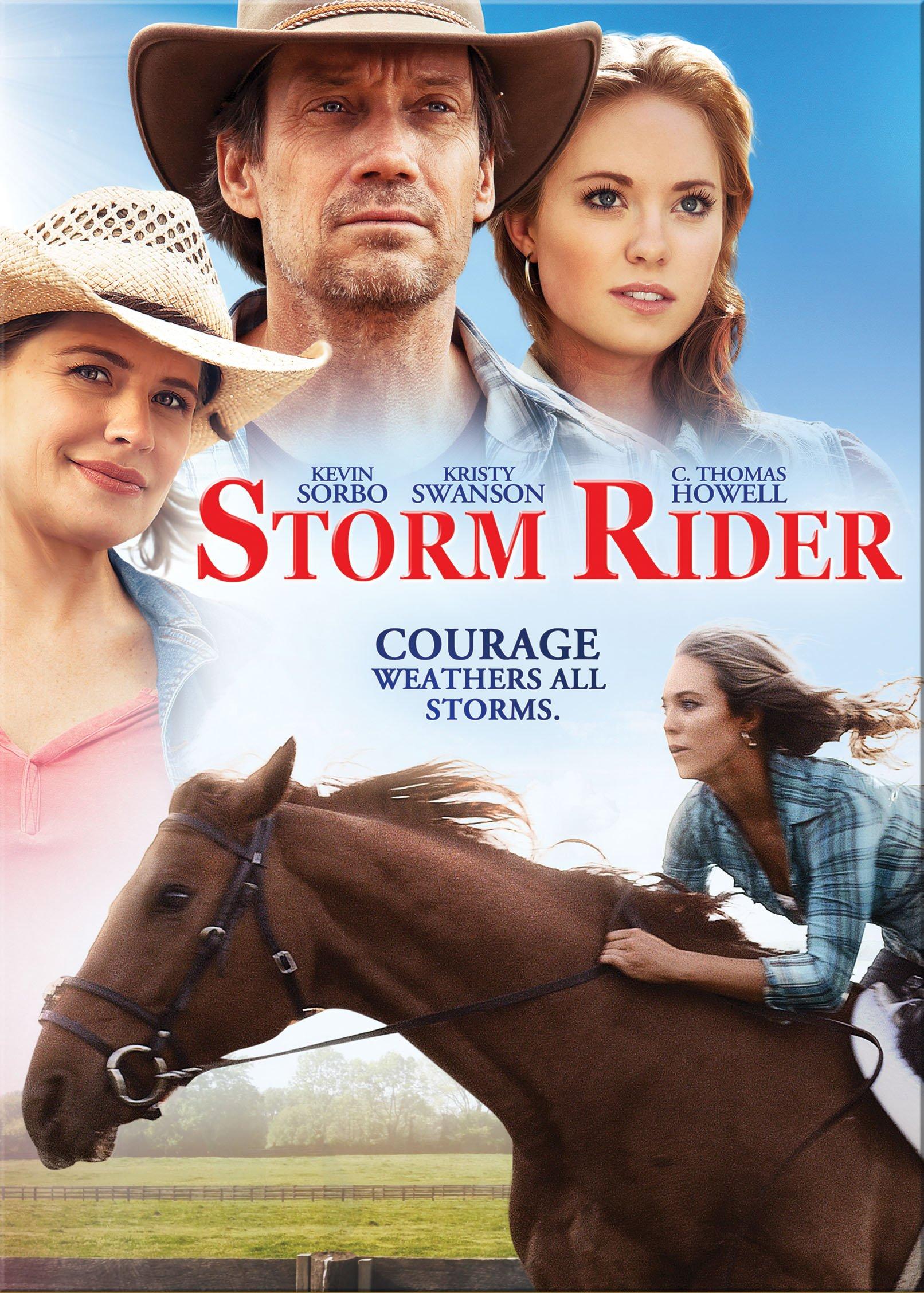 Storm rider movie