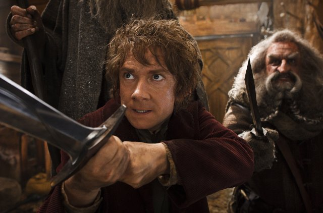 5 Lessons Hobbit Desolation Smaug 3