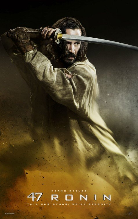 47 RONIN | Movieguide | Movie Reviews for Christians