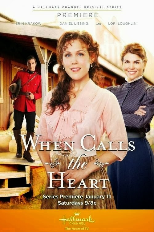 WHEN CALLS THE HEART: Lost and Found | Movieguide | Movie ...