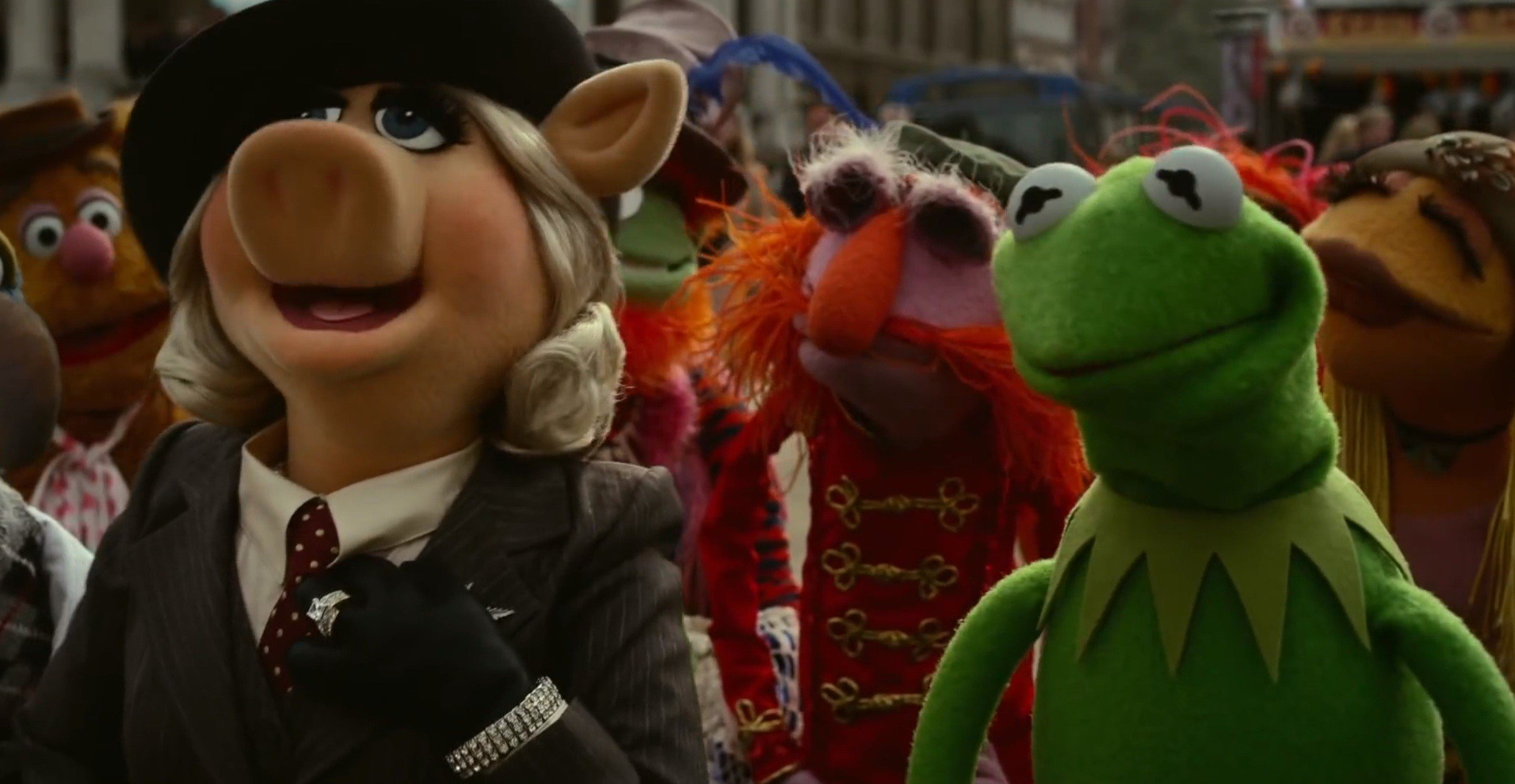 MUPPETS MOST WANTED   Movieguide   Movie Reviews for ...