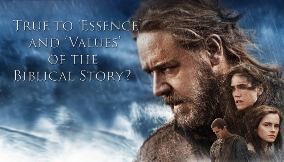 noah essence and values