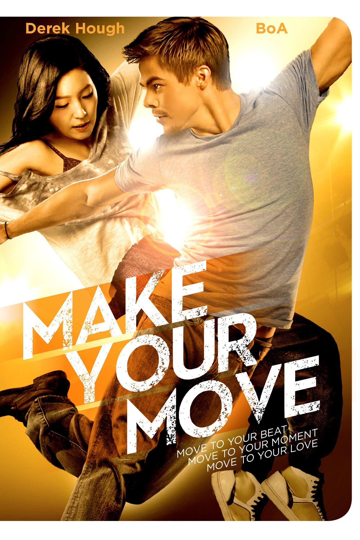 MAKE YOUR MOVE | Movieguide | Movie Reviews for Christians: www.movieguide.org/reviews/make-your-move.html