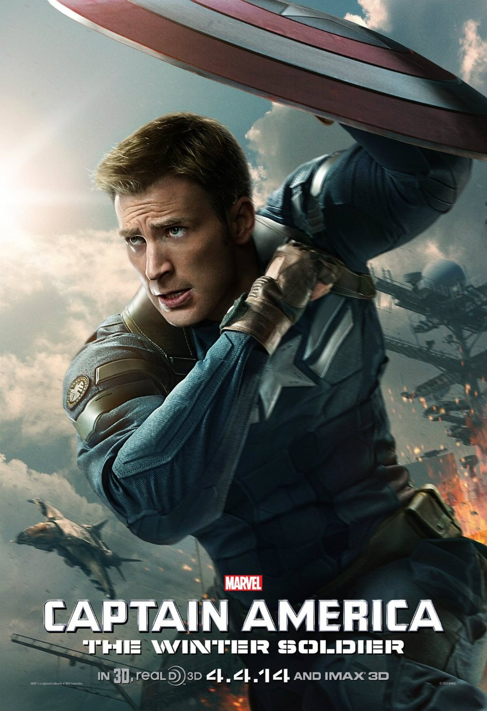 Summary summary the new captain america movie the winter soldier finds