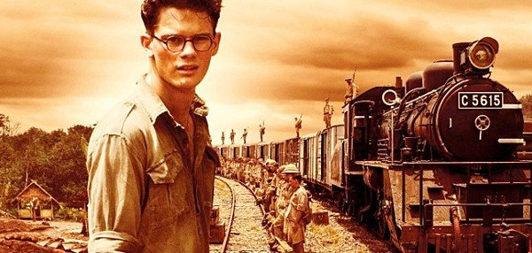 The Railway Man Movieguide Movie Reviews For Christians