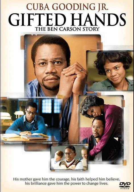 GIFTED HANDS: THE BEN CARSON STORY | Movieguide | Movie Reviews for