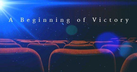 Beginning-Victory