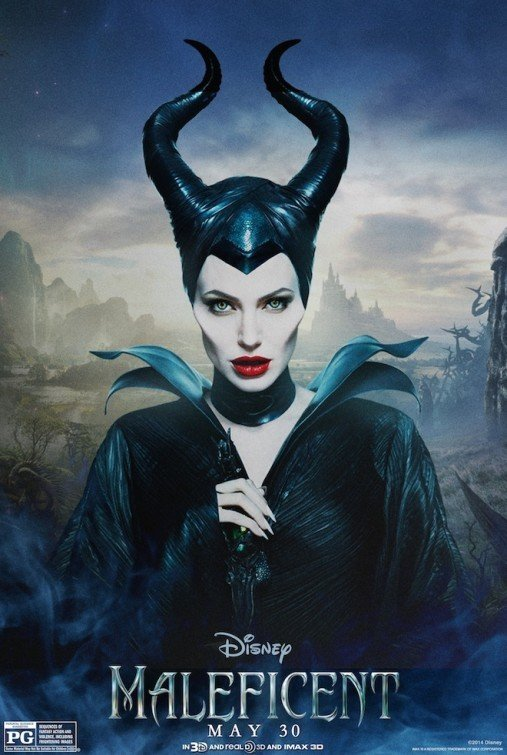MALEFICENT | Movieguide | Movie Reviews for Christians