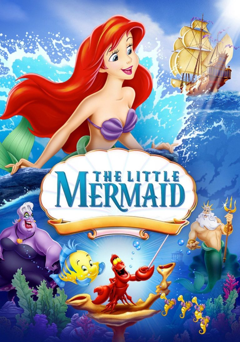 the little mermaid movieguide movie reviews for christians