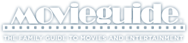 Movieguide | The Family & Christian Guide to Movie Reviews logo